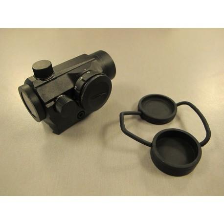 Micro Red Dot GEN2 - Fuzyon Optics