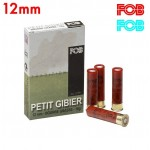 12 mm - FOB Tradition Petit Gibier