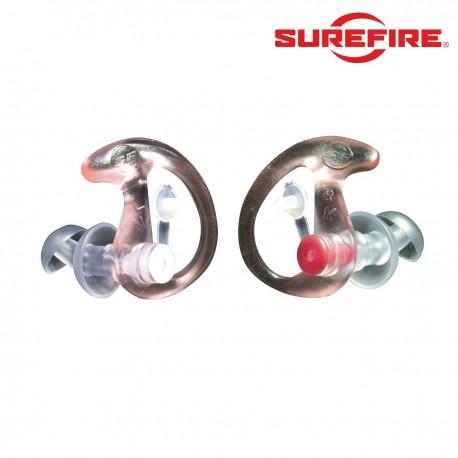 Bouchons Oreille Anti-Bruit - EP3 SURFIRE EAR-PRO