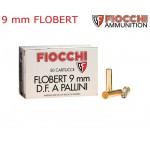 9 mm Flobert - FIOCCHI