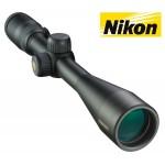 Lunette PROSTAFF 4-12x40 Matte Nikoplex - Nikon