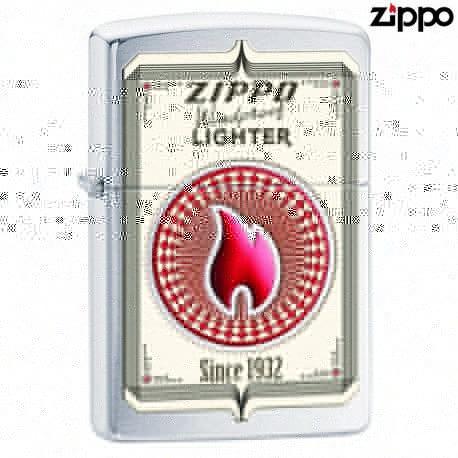 Zippo Vintage - Windproof Lighter