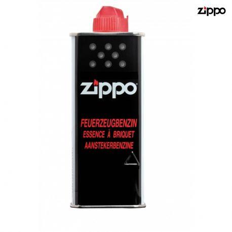 Zippo Lighter Fluid PREMIUM - Essence pour briquet Zippo