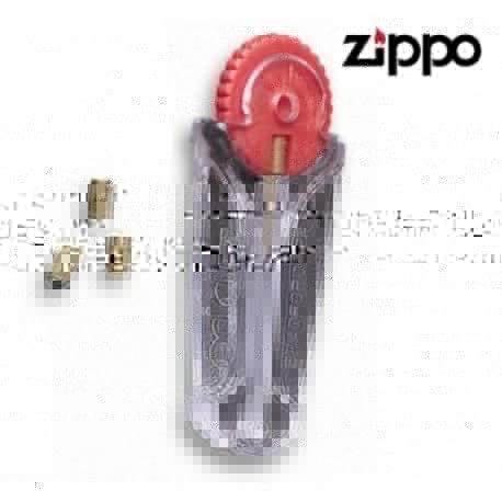 Zippo - pierres de rechange