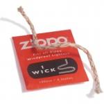 Zippo - mèche de rechange