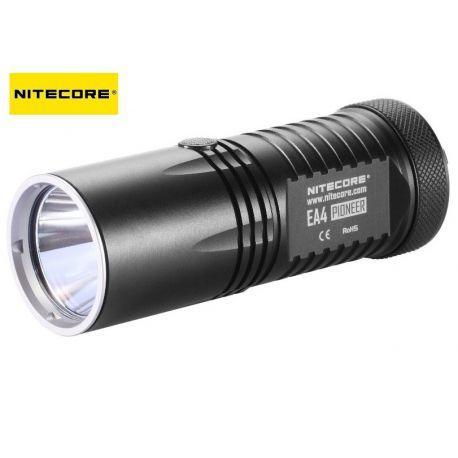 E4 PIONEER - Lampe Nitecore - 960 Lumens