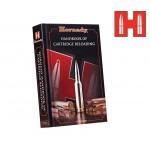 Manuel de Rechargement - Hornady Handbook of Cartridge Reloading