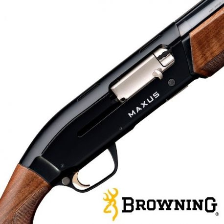 Browning Maxus - 12/76 - canon 71