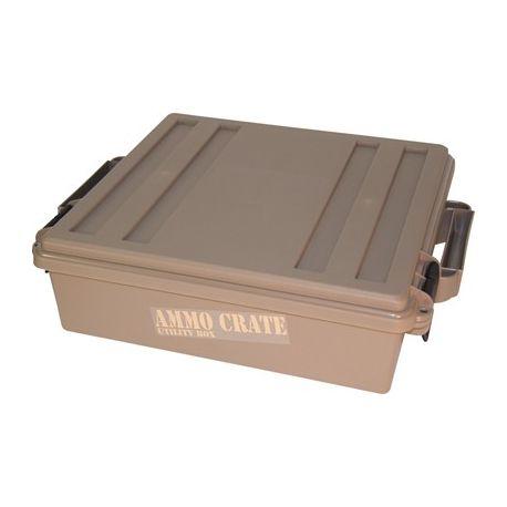 Caisse étanche - Ammo Crate MTM