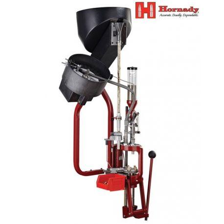 Presse Hornady Lock-N-Load Ammo Plant - Full-auto