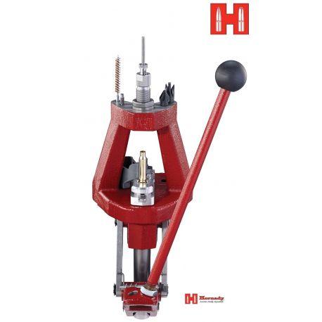 NOUVEAU - Hornady Iron Press - Mono-Station nouvelle génération
