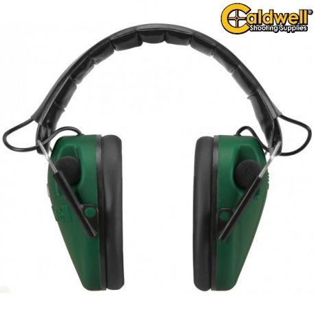 Casque électronique - Cadwell E-Max Low-Profile