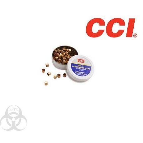 CCI N°11 - Amorces Poudre Noire