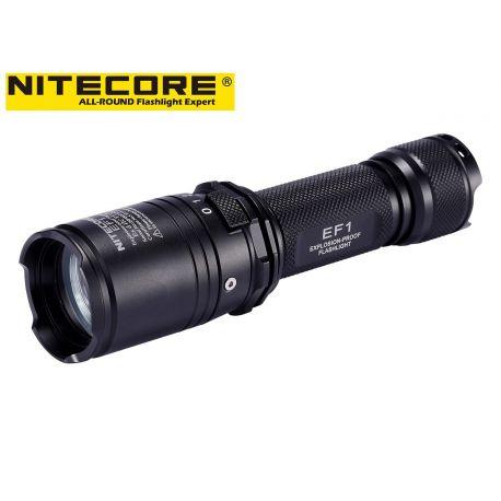 Nitecore EF1 -  lampe antidéflagrante