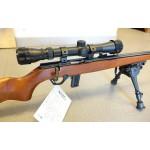 Pack ASTG Carabine en 22 LR - Mossberg 802 + Lunette + Bipied
