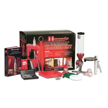 Hornady Lock-N-Load® Classic Kit rechargement
