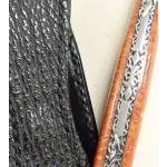 Poisson Culot en Corail - Artisan ARTO et Maryline Lecourtier