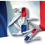 Victorinox French Flag - Série Limitée 2016