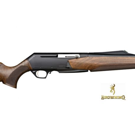 Carabine Browning BAR Mk3 hunter Fluted - Battue