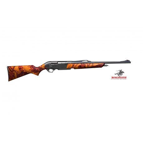 Winchester SXR VULCAN CAMO BLAZE