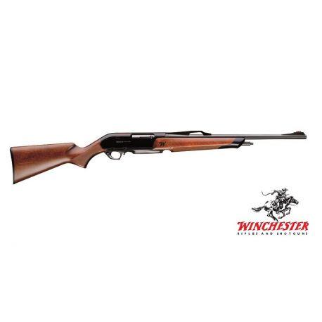 Carabine Winchester SXR VULCAN Bois