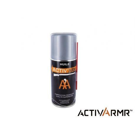 ACTIVARM - Huile pour arme 150 ml