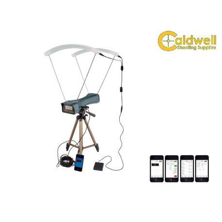 Chronographe Caldwell Ballistic Precision - Kit Premium