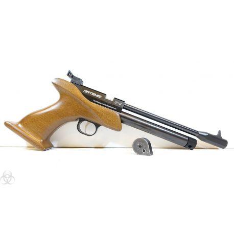 Pistolet CP1-M - 4.5 mm CO² - Pistolet 10M