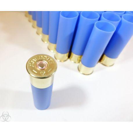 Douilles Amorcées - Cheddite - CX2000 - Calibre 12/70 - Culot de 16 mm