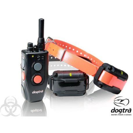 DOGTRA 602M - Collier de Dressage 2 chiens