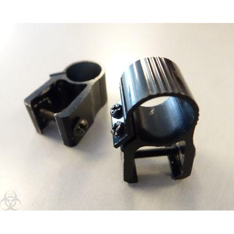 RARE - colliers de montage 7/8 inch - Lyman Alaskan