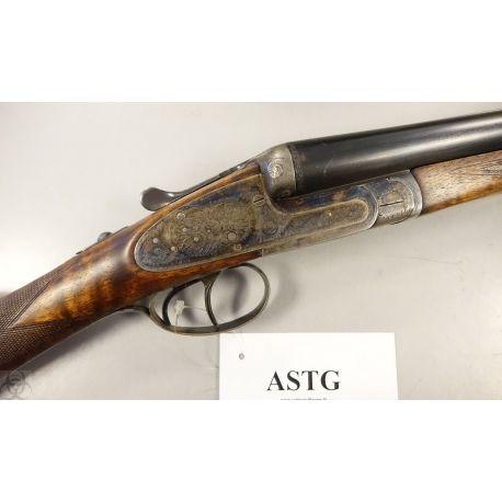 fusil juxtapose calibre 12