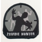 Patch Zombie Hunter