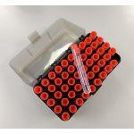 Tubes Poudre Noire - Boite de 50 tubes - MTM