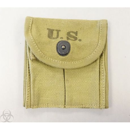 Pochette USM1 - Porte-Chargeurs US ww2