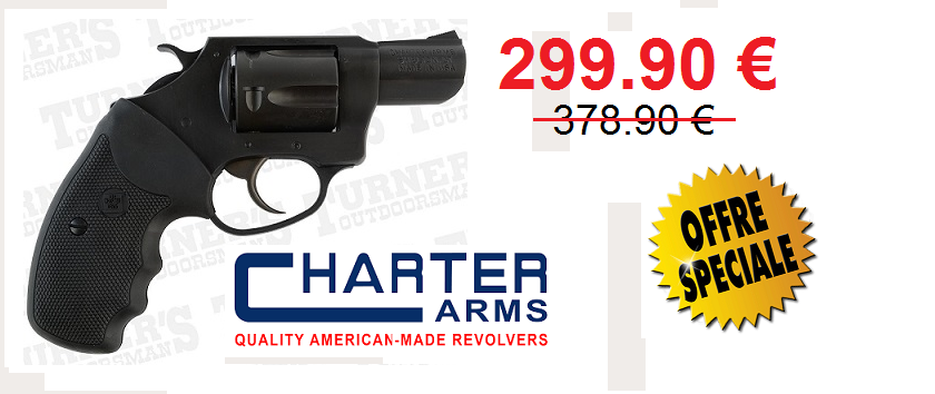 charter arms