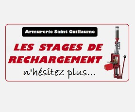 Stages de Rechargement